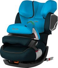 Cybex Pallas 2-Fix Blue Ocean 9-36Kg - 0