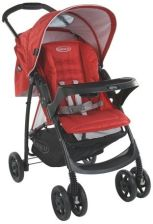 Graco Mirage Plus Chilli Spacerowy