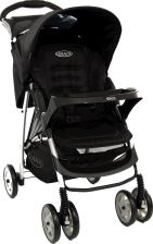 GRACO MIRAGE PLUS OXFORD Spacerowy
