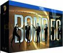 007 James Bond: Pełna Kolekcja (BOX) (23Blu-ray)