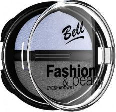 Bell Fashion and Pearly Eyeshadows Cień do powiek 612