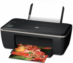 HP Deskjet Ink Advantage 2515 (Cz280C) - 0