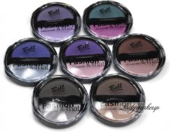 Bell Fashion Mat Eyeshadows Cień do powiek 501