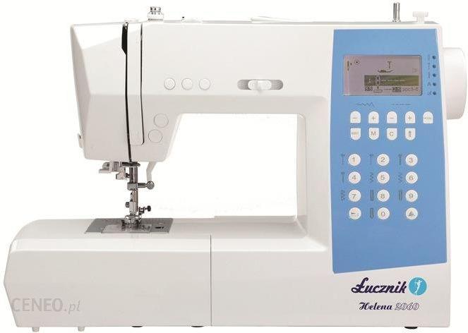 Maszyna do szycia Helena 2060