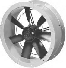 ROSENBERG DR 350-4 Wentylator kanałowy osiowy do kanałów okrągłych 0,15kW 3-fazowy - 0