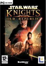 Gra Star Wars Knights of the Old Republic (Gra PC) - zdjęcie 1