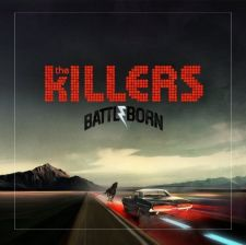 The Killers - Battle Born (Winyl)