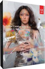 Adobe Creative Suite 6 Design & Web Premium ENG Mac (65176958)