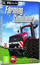 Farming Simulator (Symulator Farmy) 2013 (Gra PC) - 0