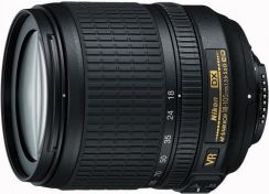 Nikon 18-105mm f/3,5-5,6G ED A fS VR DX - fi 67mm (JAA805DA)