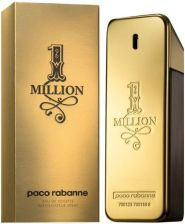 Paco Rabanne 1 Million woda toaletowa 100 ml spray - 0