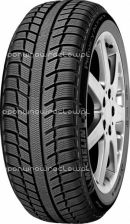 Michelin Primacy Alpin Pa3 205/55R16 91H - 0