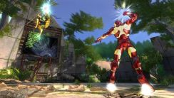 Gra Marvel Avengers: Battle for Earth (Gra Xbox 360) - zdjęcie 1