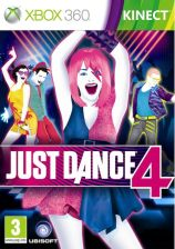 Just Dance 4 (Gra Xbox 360) - 0