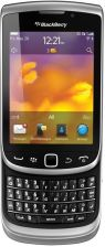 BlackBerry 9810 Torch 2 szary