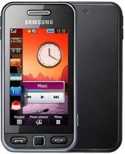 Samsung GT-S5230 Star Avila czarny