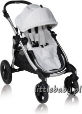 Baby Jogger City Select Diamond Głęboko Spacerowy