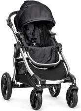 Baby Jogger City Select Onyx Głęboko Spacerowy
