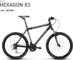 Kross Hexagon X3 2013