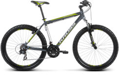 Kross Hexagon X1 2013 - 0