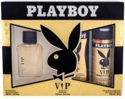 PLAYBOY VIP woda toaletowa 100 ml