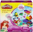 Hasbro Play-Doh Disney Arielka 38541