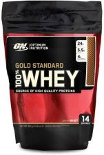 Optimum Whey Gold Standard 450g