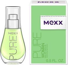 MEXX PURE WOMAN WODA TOALETOWA 50 ml