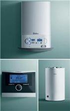 Vaillant ecoTEC VC plus 186/3-5 + VIH R 120 + calormatic 470