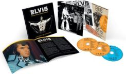 Elvis Presley - Elvis: Prince From Another Planet (Deluxe Version) (CD)
