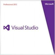 Microsoft Visual Studio Pro 2012 English BOX (C5E-00833)