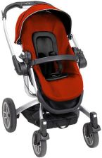 Graco Symbio Chili Red Głęboko Spacerowy