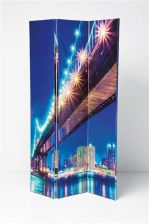 Kare Design Parawan Bridge LED 180x120x2,5cm 76700