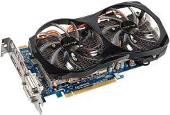 Gigabyte GeForce GTX660 2GB OC (GV-N660OC-2GD)