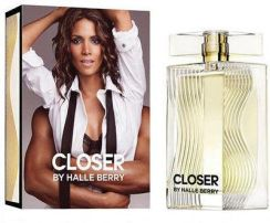 Halle Berry Closer Woda perfumowana spray 30 ml