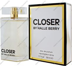 Halle Berry Closer Woda perfumowana spray 50 ml