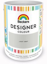 Tikkurila Beckers Designer Grey Colour Light 5L (8428786105)