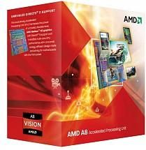 AMD APU X4 A8-3820 2.5GHz BOX FM1 65W (AD3820OJGXBOX)