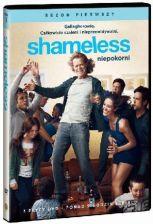 Shameless - Niepokorni. Sezon 1+ Pilot (DVD)