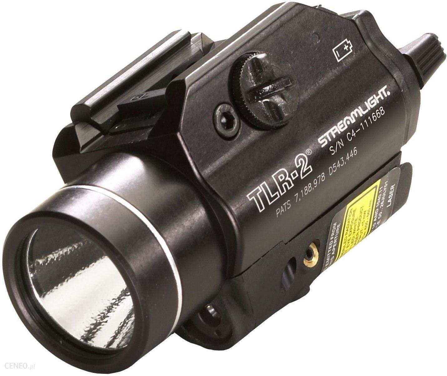 Mactronic Lampa taktyczna TLR-2 69120