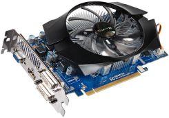 Gigabyte Radeon HD7750 2GB OC (GV-R775OC-2GI)