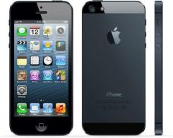 Apple iPhone 5 16GB czarny - 0