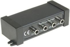DELTA Transformator AUDIO TR-4AU