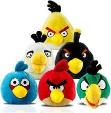 ROVIO Angry Birds Pluszaki 13 cm.