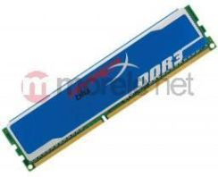 Kingston DDR3 8GB/1333 CL9 HYPERX BLU (KHX13C9B1/8)