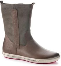 Ecco buty Summer zone Warm Gray 200083 KOZAKI BEŻOWY