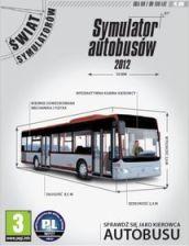 Świat Symulatorów - Symulator Autobusów 2012 (Gra PC)