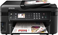 Epson WorkForce WF-3520DWF (C11CC33304)