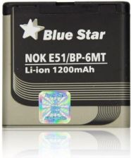BlueStar do Nokia E51/N81/N82 Li-ion 1000 mAh