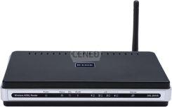 D-LINK DSL-2641B ADSL2+ Wireless G Router (Annex B)